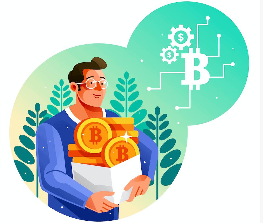 Hvilke casino tilbyr spill med bitcoins?